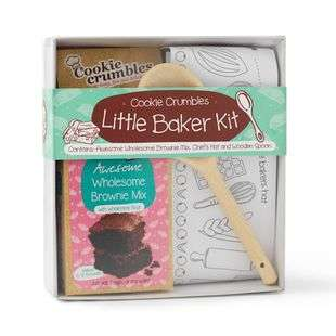 Little baker Kit COOKIE CRUMBLES LIMITED
